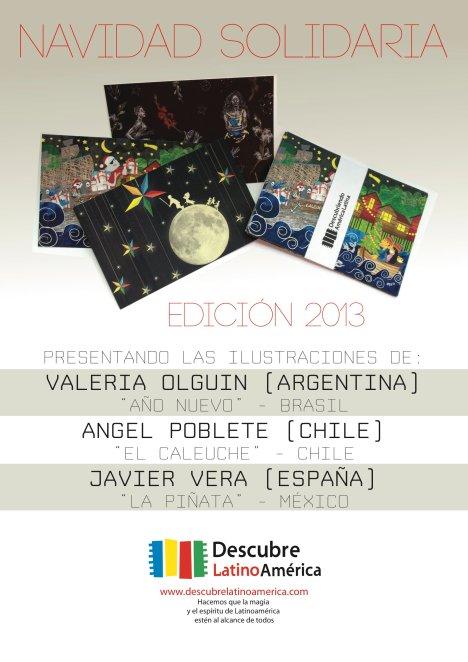 Postales DLA 2013